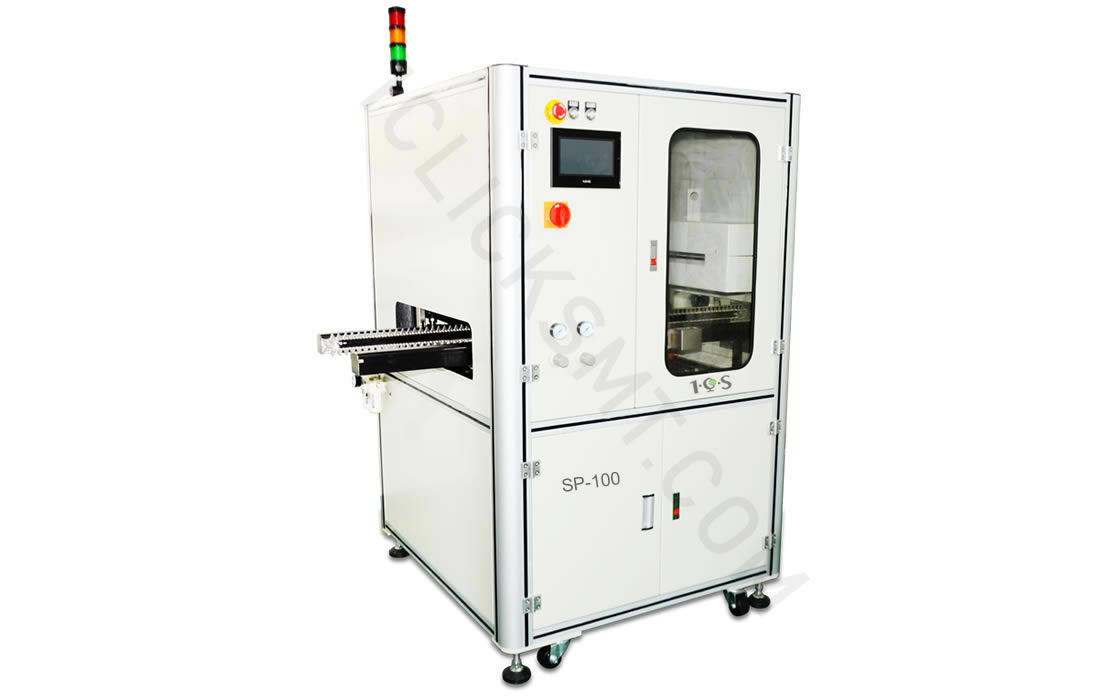 Economical PCB Coating machine SP-100